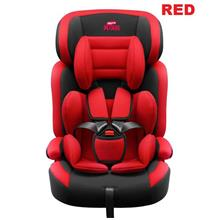 Baby Car Seat - Jpj Miros Ece Lulus - - Car Seat (z-12) Child - [RED]
