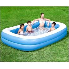 54006 (l)262 X (w)175 X (h)51cm 2 Layer Family Inf - [2.62M POOL ONLY]