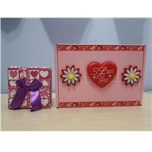 Valentine Gift Box/Girlfriend Gift Box - VB03