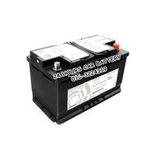 BMW OEM AGM 80AH 61217555719 AUTOMOTIVE CAR BATTERY