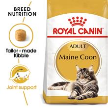 Royal Canin Maine Coon Adult Cat Food - 4 Kg
