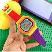 G Shock Petak Lolipop Jam Tangan Wanita Or Kids Free Box G Shock ,sale