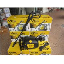 V'ril 1.3kW 105Bar Compact High Pressure Cleaner
