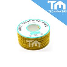 30AWG wire single core copper wire wrapping wrap, PCB jumper circuit b