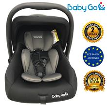 Ece Certified Born Infant Car Seat Baby Carrier Car Seat - [399-GREY]