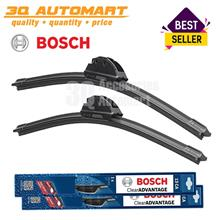 Bosch Clear Advantage Wiper - Compatible With All U-hook Ty - [14INCH]
