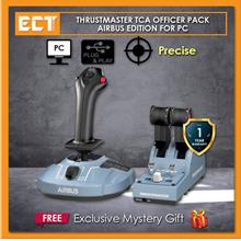 Thrustmaster TCA Officer Pack Airbus Edition For PC