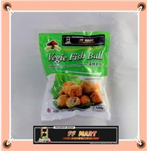 Vegie Fishball