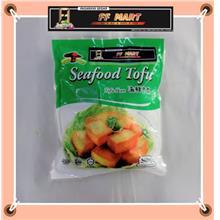 Seafood Tofu海鲜豆腐