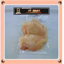 White Chicken Breast 白鸡胸 1pcs