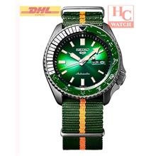 NEW Seiko 5 sport X Naruto Limited Edition (LEE) SRPF73K1
