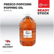 Fresco Popping Oil