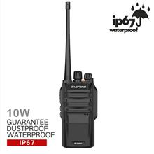 BAOFENG BF-S56 Max UHF 10W High Power IP67 Waterproof Walkie Talkie -
