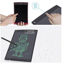 "8.5"" LCD Writing Digital Drawing Graphics Tablet Handwriting Pads Port"