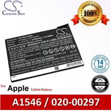 Original CS Tablet Battery IPA155SL Apple iPad 5.2 Battery