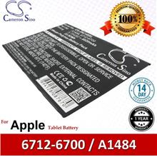 Original CS Tablet Battery IPA148SL Apple iPad Air 1st Battery