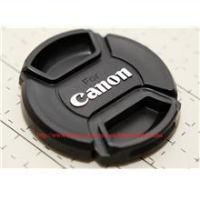 77mm Compatible CANON Front Lens Cap / Lens Cover
