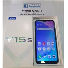 [Y Two Mobile] Demo. Vivo Y15S 4+128 (Full Set with Box)
