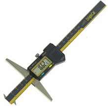 "iGaging Double Hook Depth Caliper ABSOLUTE ORIGIN 0-6 "" Digital IP54 Prot"