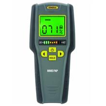 General Tools MMD7NP Pinless, Non-Invasive, Non-Marring, Digital Moisture Mete