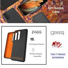 Samsung Galaxy S21 S21 Plus S21 Ultra S21+ Zagg Gear4 Denali Case