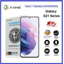 Samsung Galaxy S21 / S21 Plus / S21+ X-One 7H Extreme Shock Eliminator