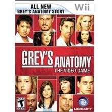Grey's Anatomy Wii  (NTSC)