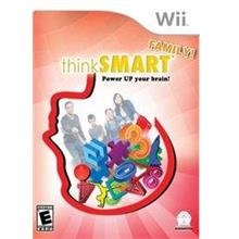Thinksmart - Family - Nintendo Wii (NTSC)