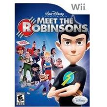 Meet the Robinsons (Wii NTSC)