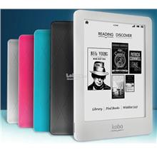 Kobo Glo Day and Night ebook Reader
