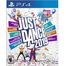 Just Dance 2019 - PlayStation 4 Standard Edition R1 US