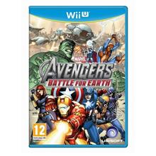 Marvel's The Avengers: Battle For Earth - Wii U
