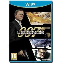 Wii U - 007 Legends (NTSC)