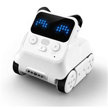 Makeblock Codey Rocky, Adorable & Smart Robot Toy