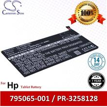 Original CS Tablet Battery Model HPS570SL HP 795065-001 / PR-3258128