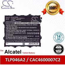 Original CS Tablet Battery ALP360SL Alcatel One Touch POP 10 OT-P360X