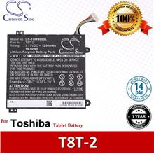 Original CS Tablet Battery TOM900SL Toshiba Satellite Click Mini L9W-B