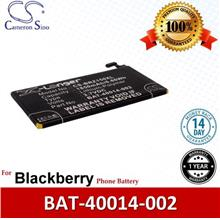 Original CS Phone Battery BRZ150XL BAT40014002 Blackberry Z15 Battery