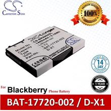 Ori CS Phone Battery BR8900SL Blackberry Curve 8900 Javelin RBZ41GW