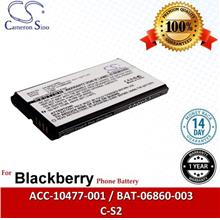 Original CS Phone Battery BR8700SL Blackberry Curve 8300 8310 8320