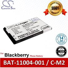 Original CS Phone Battery BR8100SL Blackberry Pearl 8130B 8110 Battery