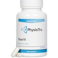 Physio Fit Bifidobacterium Lactis B420 Probiotic Supplement with Konjac Root,