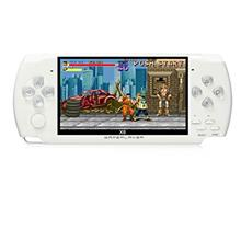 4.3 inch 8GB Handheld Portable Game Console Built in 1200+Real Video Games for