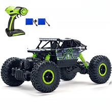 SZJJX RC Cars Off-Road Remote Control Car Trucks Vehicle 2.4Ghz 4WD Powerful 1