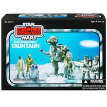Hasbro Star Wars Vintage Collection Vehicles Luke Skywalker's Tauntaun Action