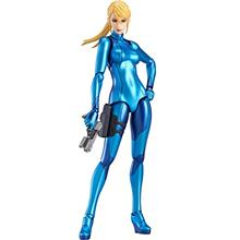 Max Factory Metroid: Other M: Samus Aran Figma Action Figure (Zero Suit Versio