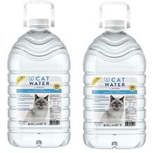 CATWATER by VETWATER | ph-Balanced and Mineral-Free Cat Water | Clinically Pro