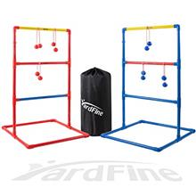 YardFine Ladder Toss Golf Game Set Outdoor/Indoor Game Party Game Family Game
