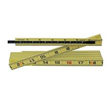 Wiha 61620 Outside Reading 6-Inch Depth Extension Long Life MaxiFlex Folding R
