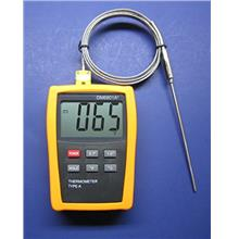 "High Temperature k-Type Thermocouple Thermometer with 5 "" Pointed Stainle"